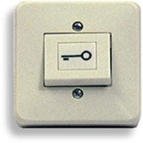 Photo of RCI 909 Rocker Switch