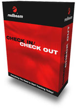 Photo of RedBeam Check In/Check Out