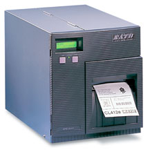 Photo of SATO CL412e