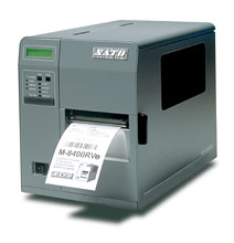 Photo of SATO M-8400RVe