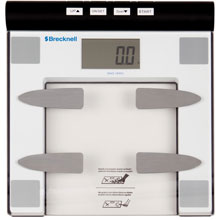 Photo of Brecknell BFS-150 Body Fat/Bathroom Scale