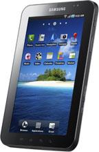 Photo of Samsung Galaxy Tab 7