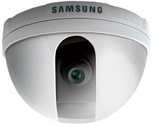 Photo of Samsung SCC-B5301 Color