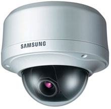 Photo of Samsung SNV-3080