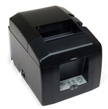 Photo of Star TSP650ii BTi POS Paper