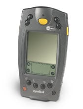 Photo of Symbol SPT 1800