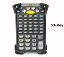 Symbol KYPD-MC9XMS000-01R