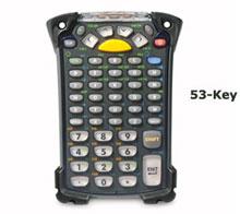 Symbol KYPD-MC9XMW000-01R