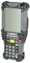 Photo of Symbol MC9000-S