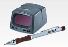 Photo of Symbol MiniScan MS2204