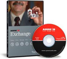 Photo of Synercard Asure ID Exchange