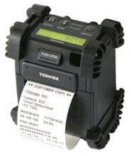 Toshiba TEC B-EP2DL-GH40-QM-R