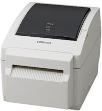Toshiba TEC B-EV4D-GS14-QM-R