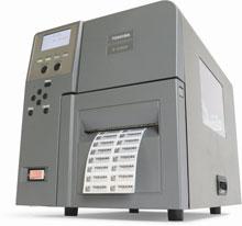 Photo of Toshiba TEC B-SX600
