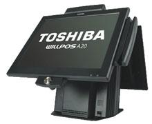 Photo of Toshiba TEC ST-A20
