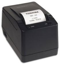 Photo of Toshiba TEC TRST-A15