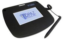 Topaz T-LBK43LC-HSB-R