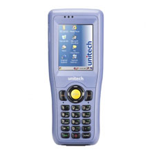 Photo of Unitech HT682