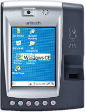 Photo of Unitech MT650