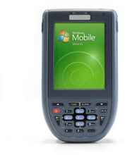 Photo of Unitech PA600