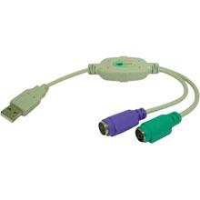 Unitech USB-PS2