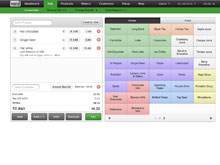 Photo of Vend POS Software
