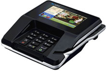 Photo of VeriFone MX915