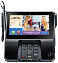 Photo of VeriFone MX925