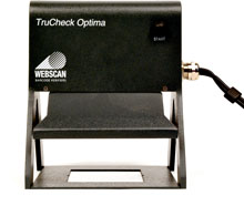 Webscan TC-834