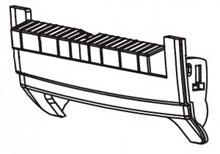 Zebra 105934-031