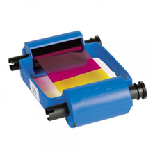Photo of Zebra P120i ID Printer Ribbon