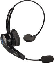 Photo of Zebra HS3100 Rugged Bluetooth Headset