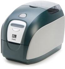 Zebra P100I-0000A-ID0