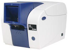 Zebra P205M-0M10U-IDO