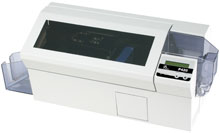 Photo of Zebra P420 C ID Card Printer Ribbons