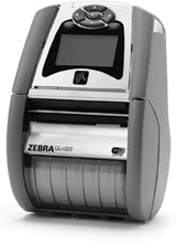 Photo of Zebra QLn320 Healthcare