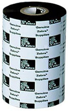 Photo of Zebra 105SL Barcode Ribbons