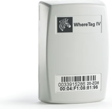 Photo of Zebra WhereTag