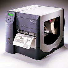 Zebra Z6M00-1001-0000