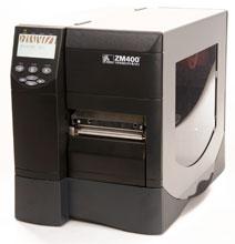 Zebra ZM400-2201-0100T