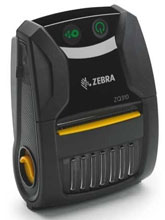 Photo of Zebra ZQ300 Series