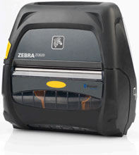 Photo of Zebra ZQ520