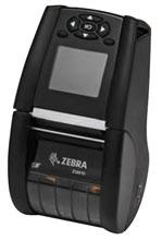 Photo of Zebra ZQ610
