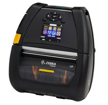Photo of Zebra ZQ630 RFID Mobile Printer