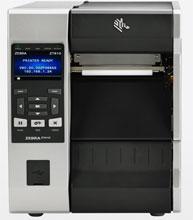 Photo of Zebra ZT610 Industrial Printer