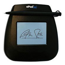 Photo of ePadLink ePad-ink