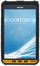 ecom instruments AS031005